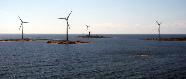 Wind Power in Finland