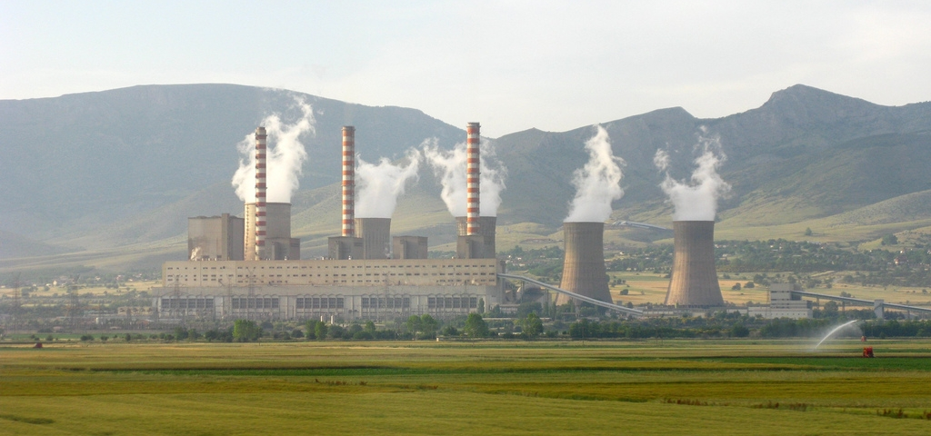 Lignite_power_plant