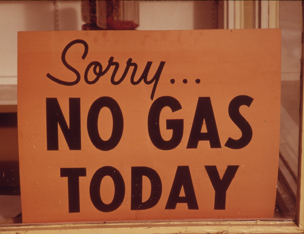 energytransition.de - image: Sorry No Gas / Oil Crises