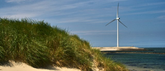 Wind Power in the Netherlands