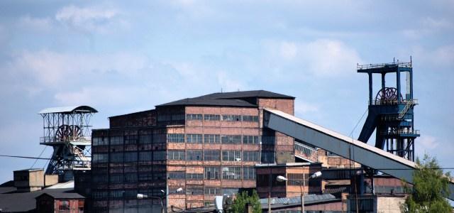 Mysłowice-Wesoła Coal Mine