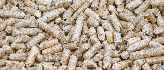 Wood Pellets France ~ Wood pellets energy transition