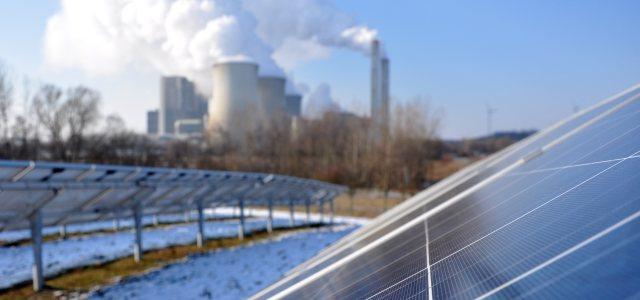 PV & Coal