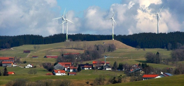 The German Feed In Tariff Is A Revenue Raising Instrument