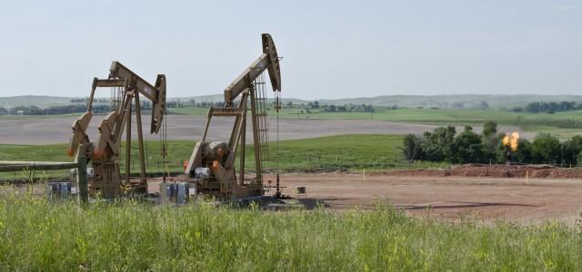 North Dakota Fracking
