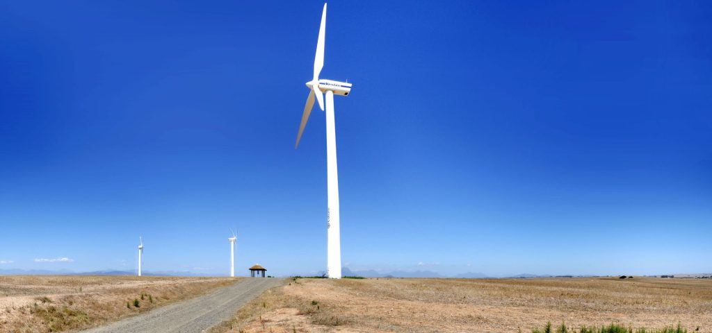 renewable energy in south africa essay