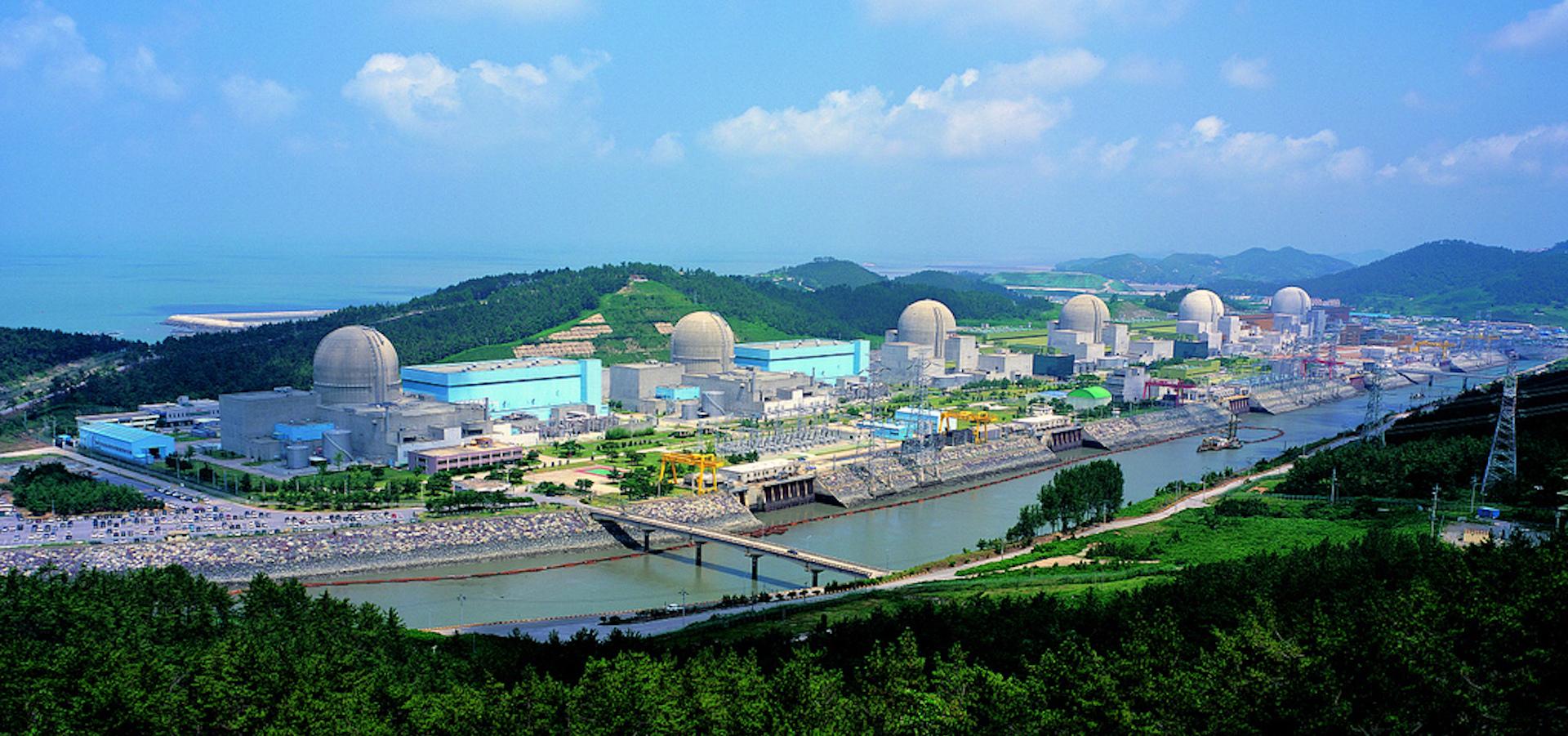 South Korea's move towards renewables | Energy Transition