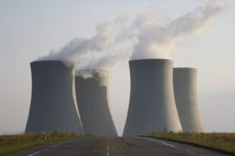 The new government of Czech Republic wants to build new power plants