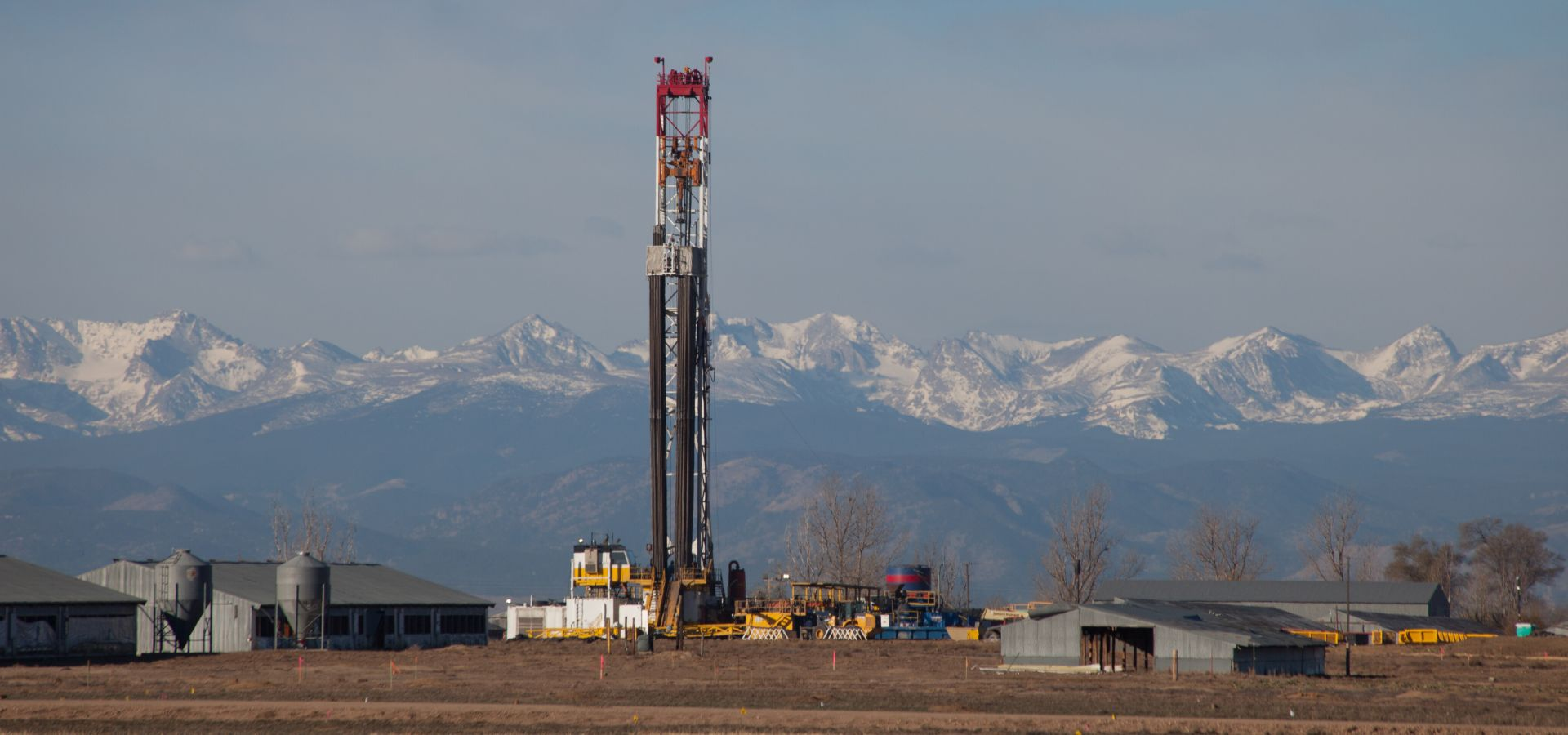 On November 6th,  the votes of Colorado citizens could effectively prevent fracking on almost 85% of private land