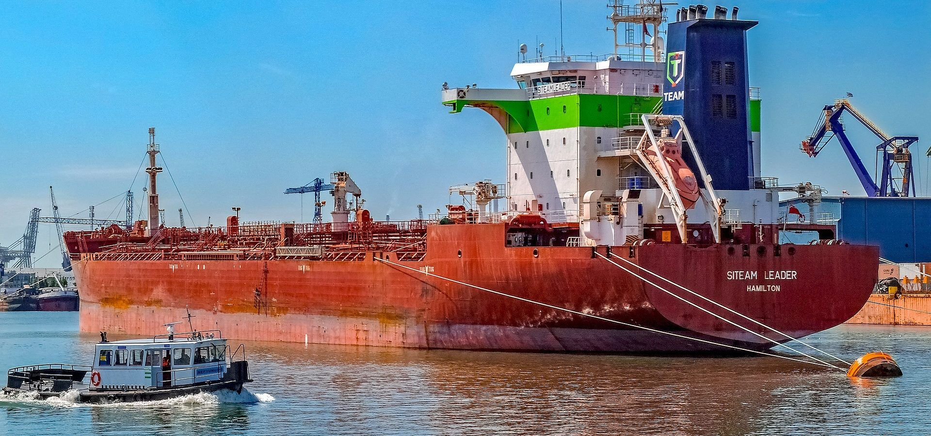 LNG gas will be shiped more frequently to the European Union despite protests
