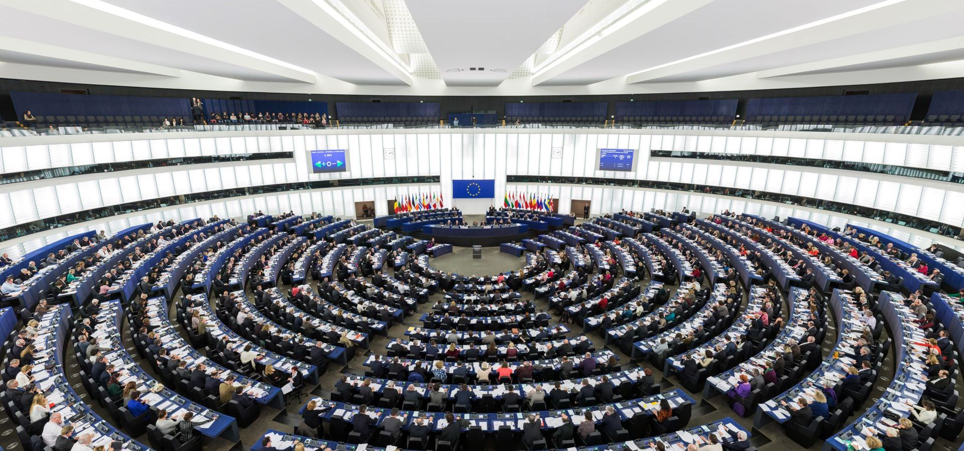 The new elections of the European Parliament could lead to a new power concentration on far right-wing parties which are likely to deny sustainable climate and energy policies