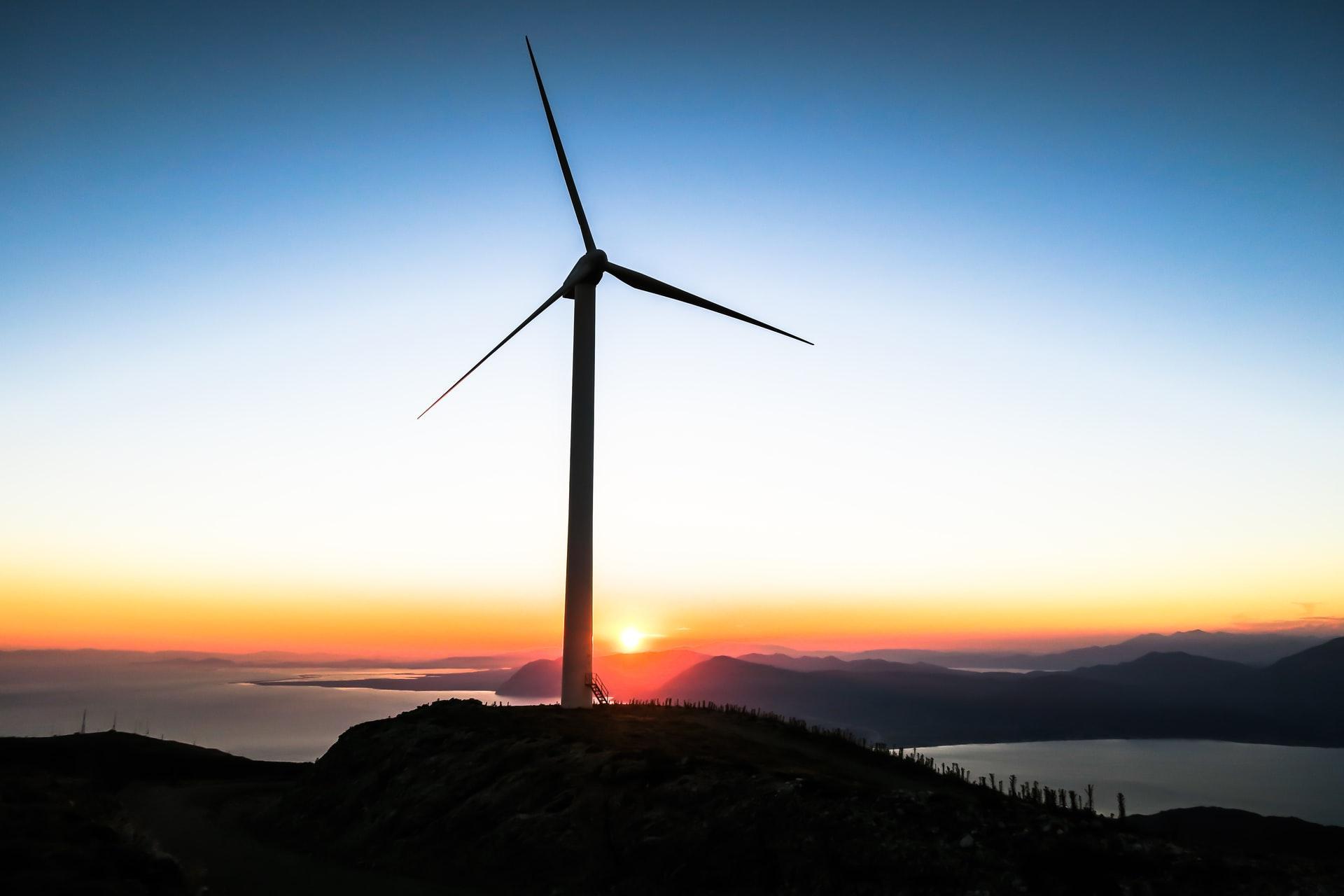 Renewable energies in Ecuador
