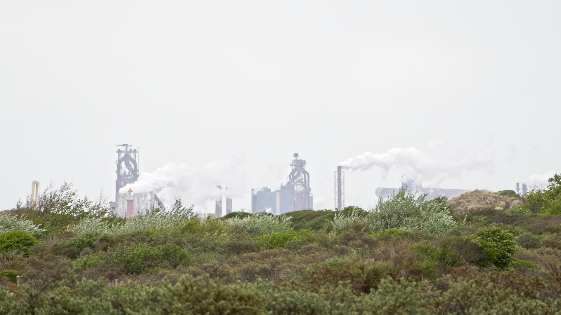 Air pollution linked to burning of fossil fuels in South Africa