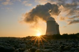Nuclear Energy in the Middle East