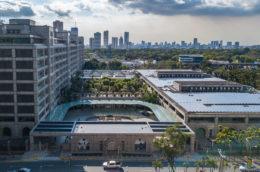 Asian Development Bank Headquarter