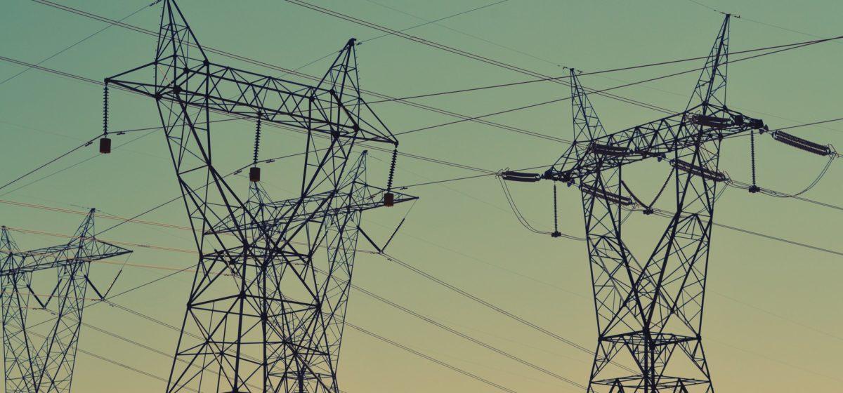 High-voltage direct current